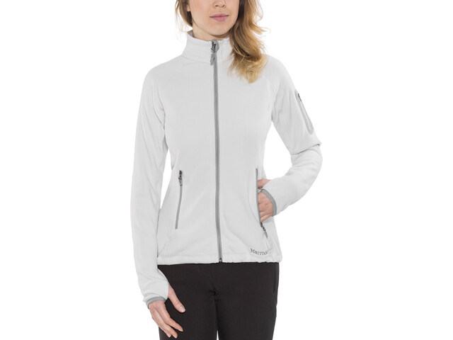 Marmot Flashpoint Jacket Damen glacier grey